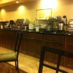Foto de Comfort Inn Little Rock
