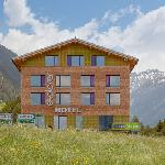 Explorer Hotel Montafon