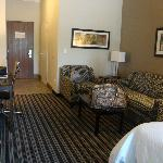 صورة فوتوغرافية لـ ‪BEST WESTERN PLUS Austin Airport Inn & Suites‬