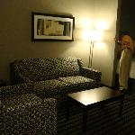 ภาพถ่ายของ BEST WESTERN PLUS Austin Airport Inn & Suites