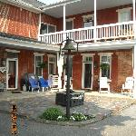 Foto de Vogt Farm Bed & Breakfast