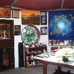 Arte Jaguar Gallery