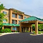 Courtyard by Marriott Allentown Bethlehem