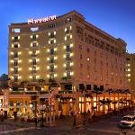Sheraton Old San Juan Hotel &amp; Casino