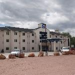 Motel 6 Hot Springs Foto