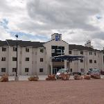 Photo de Motel 6 Hot Springs