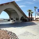 ‪Americas Best Value Inn Lake Havasu City‬