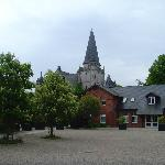 Photo de Hotel Schloss Tremsbuttel