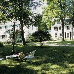 Riverbend Inn Bed and Breakfast