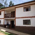 Chachapoyas Backpackers