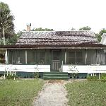 Marjorie Kinnan Rawlings Historic State Park