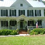 Springfield Bed and Breakfast