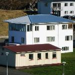 Photo de Hotel Breidafjordur