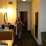 ภาพถ่ายของ Country Inn & Suites By Carlson, Tucson Airport