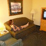 Foto di Country Inn & Suites By Carlson, Tucson Airport