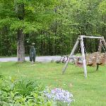 Foto de Adirondack Pines B&B and Vacation Rentals