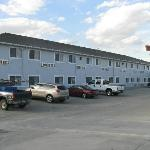 Φωτογραφία: Americas Best Value Inn & Suites Cheyenne