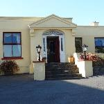 The Burren Hostel resmi