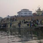 Chaumsathi Ghat