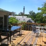 Treehouse Deck B
