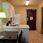 Φωτογραφία: Extended Stay America - Austin - Downtown - 6th St.
