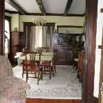 Photo de Fisher House Bed and Breakfast