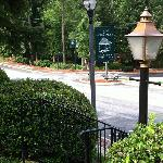 Φωτογραφία: Fuquay Mineral Spring Inn and Garden