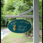 Foto de Sugar Loaf Hill B&B