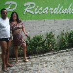 Φωτογραφία: Pousada Ricardinho do Frances