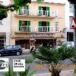 Photo of Hostal Calma Puerto Alcudia