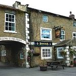 Crown Inn Grewelthorpe