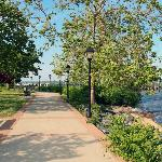 Havre de Grace Promenade