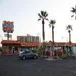 Photo of Oasis Motel Tucson