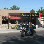 Rendezvous (R.I.O.T) In Old Town Cottonwood AZ 2012.01