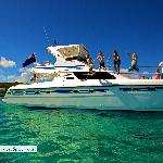‪White Sands Luxury Power Cat-Day Boat Tours‬