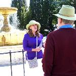 Travels With Teri Walking Tours in Sausalito