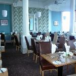 Φωτογραφία: Bay Royal Weymouth Hotel