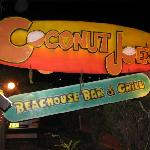 Coconut Joe's Beach Bar & Grill