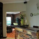 Φωτογραφία: Glendower View Guest House