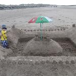 Our Sandcastle
