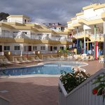Photo of Atlantida Bungalows Los Cristianos