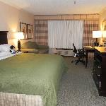 Country Inn & Suites Atlanta-Airport North resmi