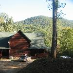 Bates Cabins