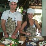 Baan Hongnual Cookery School Foto