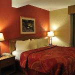 Φωτογραφία: BEST WESTERN PLUS Caldwell Inn