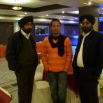 Photo de Hotel Randhawa International