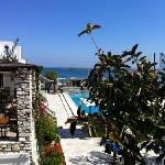 Foto di Contaratos Beach & Bay Hotel
