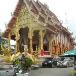 Wat Mung Muang