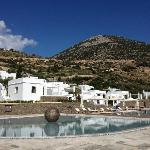 Elies Resort Sifnos Foto