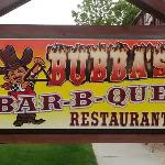 Welcome to Bubba's